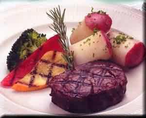 Qualité de la viande d'Autruche