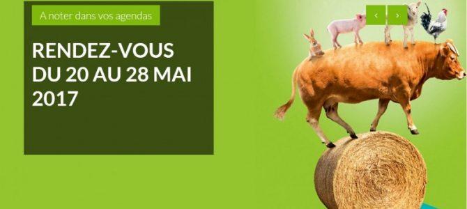 Salon de l'agriculture Parc des Expositions de Bordeaux
