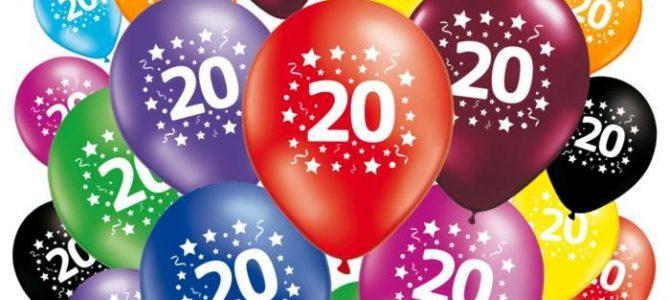 L'autruche de Laurette fête ses 20 ans le dimanche 16 septembre 2018